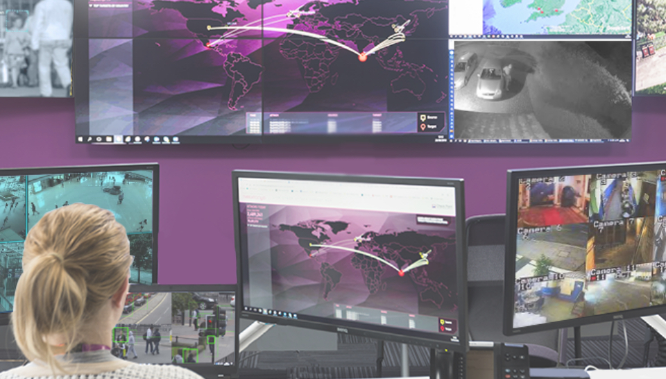 Image for Customer Security Operations Centres