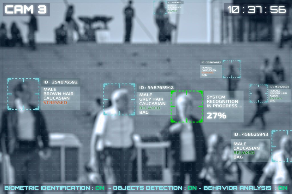 Image for CCTV Artificial Intelligence