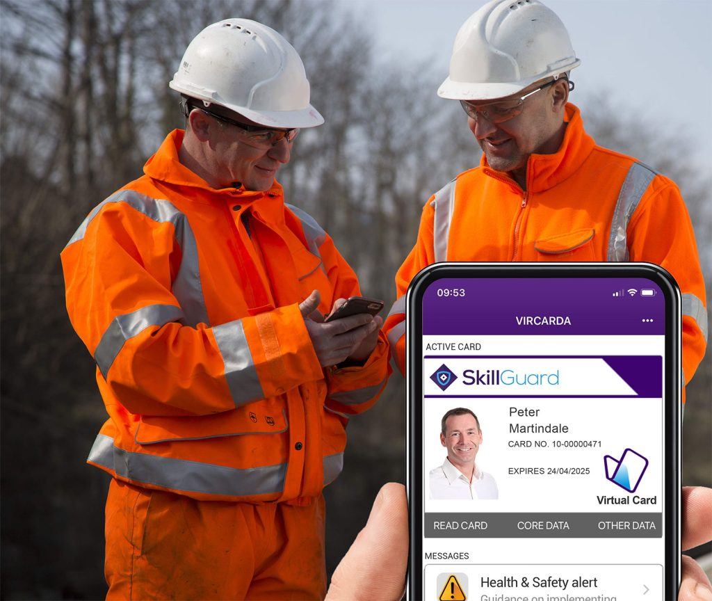 Image for Validate – workforce competence and compliance management