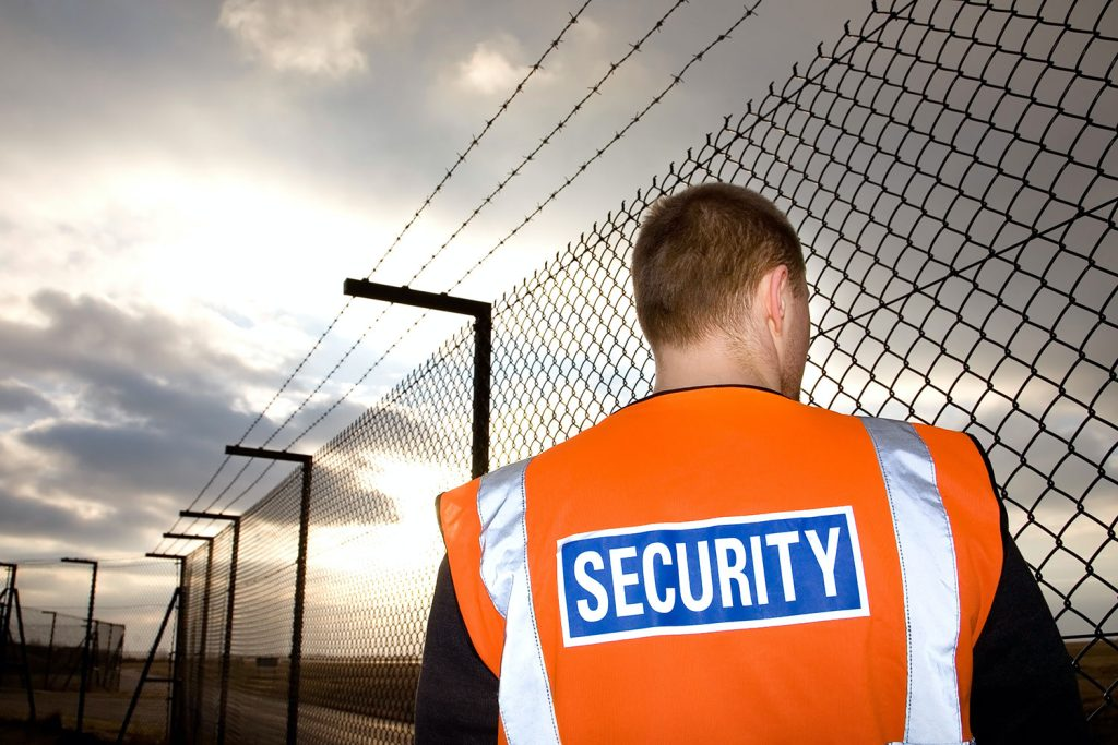 Image for Lone worker protection & asset tracking